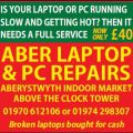 Aber Laptop Repairs
